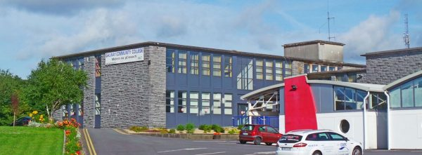 Galway Community College