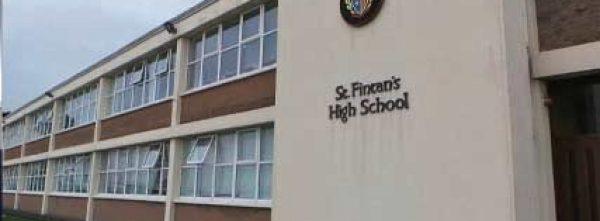 St. Fintan's High School