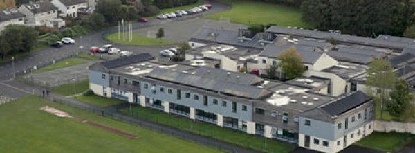 St. Tiernan's Community School