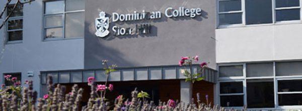 Dominican College Sion Hill