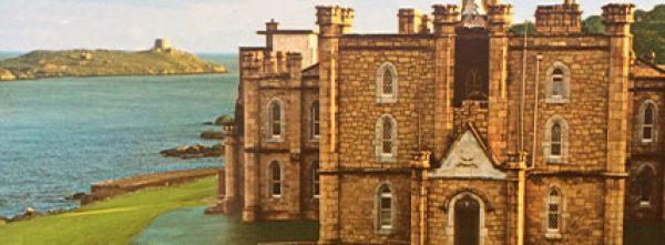 Loreto Abbey Dalkey