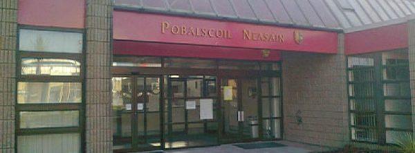 St. Neasain's Community School